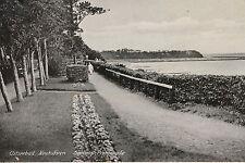 15906 AK Ostseebad Neukuhren Seeberg Promenade 1940 Ostpreußen Samland