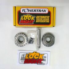 "1921-LR POWERTRAX LOCK RIGHT GM 10BL 8.5"" 30SPL + ZYTANIUM CROSS SHAFT"