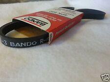 Acura (RSX TYPE S) TSX BANDO Serpentine Belt Air-Steering-Alternator 7PK1715
