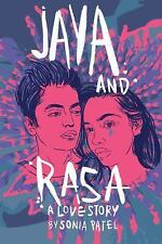 Jaya and Rasa Fall in Love by Sonia Patel (2017, Hardcover)