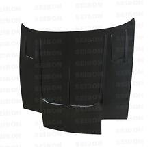 89-94 Fits Nissan 180Sx/240Sx (S13)* Seibon Carbon Fiber TT Body Kit-Hood!!!