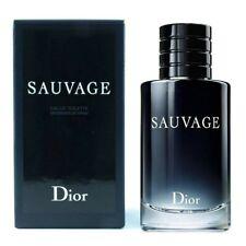 NEW Christian Dior Sauvage Savage CD Mens EDT Spray 3.4oz Cologne 100ml CD