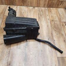 Seat Leon 1P 2.0 TDI FR 170PS BMN Luftfilterkasten mit Luftmassenmesser #1318