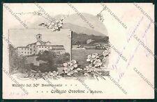 Varese Bedero cartolina QK3452