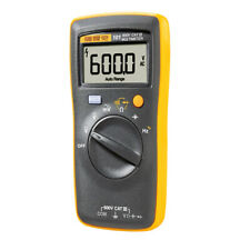 Fluke 101 Handheld Easily Carried Digital Multimeter 600 V CAT III