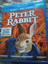 Peter Rabbit bluray only