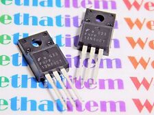 FQPF12N60CT / MOSFET / TO220 / 2 PIECES (QZTY)