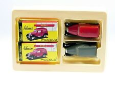 "Schuco Piccolo Set ""Postmuseumsshop 1999"" # 50152002"