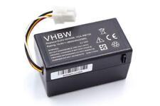 Batteria 2.6Ah per Samsung Navibot SR8940, SR8950, SR8980