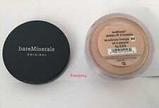 Bare Minerals Original SPF 15 Foundation - Choose Your Shade - FREE UK POST