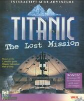 TITANIC: THE LOST MISSION +1Click Windows 10 8 7 Vista XP Install