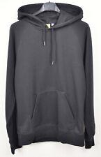 CARHARTT Men's XS 'Hooded Chase LT Sweat' Black Hoodie Jumper Pullover Sweater