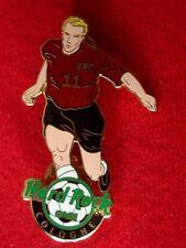 HRC Hard Rock Cafe Cologne Köln Soccer Player Series 2006 Europe LE300