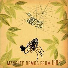 Melvins - Mangled Demos From 1983 (NEW CD)