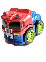 Playskool Transformers Rescue Bots Mini Flip Racer Optimus Prime