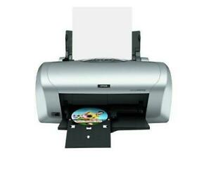 Epson Stylus Photo R220 Ink Jet Printer