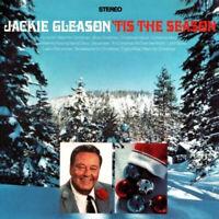 Jackie Gleason Tis The Season Vinyl New 180 Gram LP