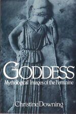 Goddess: Mythological Images of the Feminine