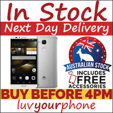Huawei Ascend Mate 7 MT7-TL09 4G 16GB Android Unlocked Smartphone in Silver