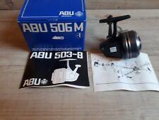Abu svängsta Swedenl 506M Abu 506M  Box abu sweden