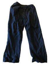 polo ralph lauren pyjama bottoms - mens size medium