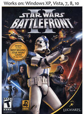 Star Wars: Battlefront II 2 PC Game