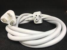 Genuine Apple MacBook MagSafe 45W, 60W, 85W, 61W, 87W Power  6Ft Extension Cord