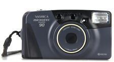 Yashica Microtec zoom 90 f=38-90mm  (Réf#T-057)