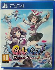 Gal Gun Double Peace. Ps4. Fisico. Pal Es