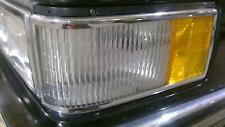 89-93 Cadillac Sedan Deville Driver Left Cornering Light Assembly OEM