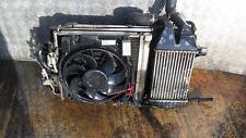 2006 VAUXHALL ASTRA MK5 1.7 CDTI RADIATOR PACK