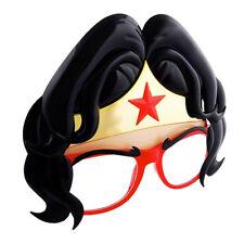 DC Comics Sun-Staches Wonder Woman Super Hero Shades