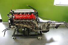 2005 Dodge Ram SRT-10 Viper Engine Transmission Package # 05381 104,000 Miles