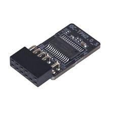 Gigabyte TPM (Trusted Platform Module) GC-TPM 2.0_S (12 Pin)