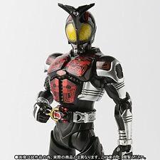 S.H.Figuarts Kamen Rider Dark Kabuto true bone carving 2016 Figure Japan Bandai