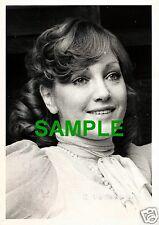 ORIGINAL PRESS PHOTO - GERMAN ACTRESS DORIS KUNSTMANN EVA BRAUN IN FILM 1973