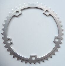 """NOS"" VINTAGE STRONGLIGHT 107 CHAINRING 45 - PLATEAU BCD 144"