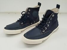 CONVERSE MENS SHOES HI TOPS CASUAL LEATHER 130139C CLASSIC LADIES UNISEX SIZE 8