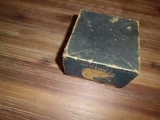 Box for Vintage Ocean City Viscoy Creek 73 Fly Reel made in USA