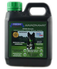 Fresh Pet  Artificial Grass Cleaner-Antibac -1000ml Jerry- Amonaway