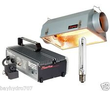 Complete Phantom PHE750DS Ballast, Phantom PHR6010 Reflector & HPS Lamp Kit $$