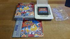 Dynamite Headdy Sega Game Gear OVP cib