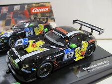 "Carrera Evolution 27545 Mercedes AMG GT3 ""Haribo Racing"" No.88 NEUWARE mit OVP"