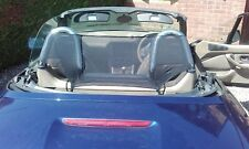 BMW Z3 FABRIC WIND BLOCKER - DEFLECTOR
