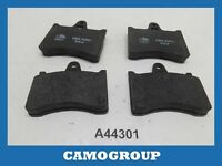 Pills Rear Brake Pads Pad CITROEN Xantia XM 5470