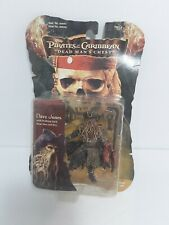Disney Pirates of the Caribbean Dead Man's Chest Davy Jones - Zizzle 2006