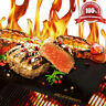 Grill Mat BBQ Grill Accessories Baking Oven Mats Griddle Cooking Grate Pan Liner