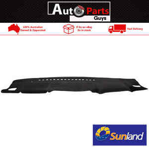 Fits Toyota Kluger GSU70 06/2021 2022 Black Dashmat*
