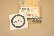 NOS Yamaha Bravo BR250 SRV SR540 Inviter CF300 Carburetor Throttle Stop Spring