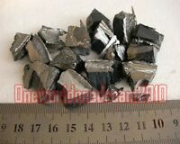 100g / 3.52 oz High Purity 99.9% Pure lanthanum La Metal Blocks Lumps Rare Earth